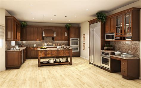 All Wood Cabinets by All Solid Wood Kitchen Cabinets 10x10 Fully Assembled