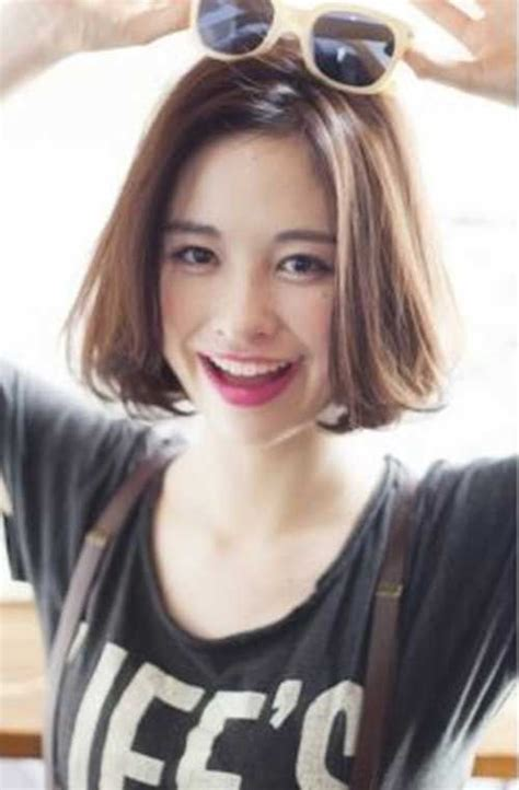 ideas  korean hairstyles women  pinterest