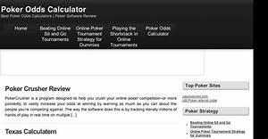 Odds Berechnen : poker odds berechnen programm ~ Themetempest.com Abrechnung