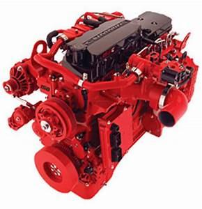 Cummins Isb And Qsb5 9 Engines Service Repair Manual