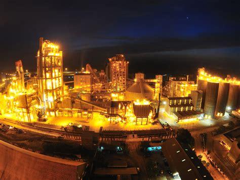 semen gresik group cement plan projects  tuban