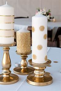 30 sparkling gold and silver christmas decorations With kitchen colors with white cabinets with gold unity candle holder