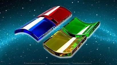 Windows 3d Desktop Wallpapers Theme Window Backgrounds