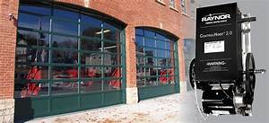 Raynor Commercial Doors