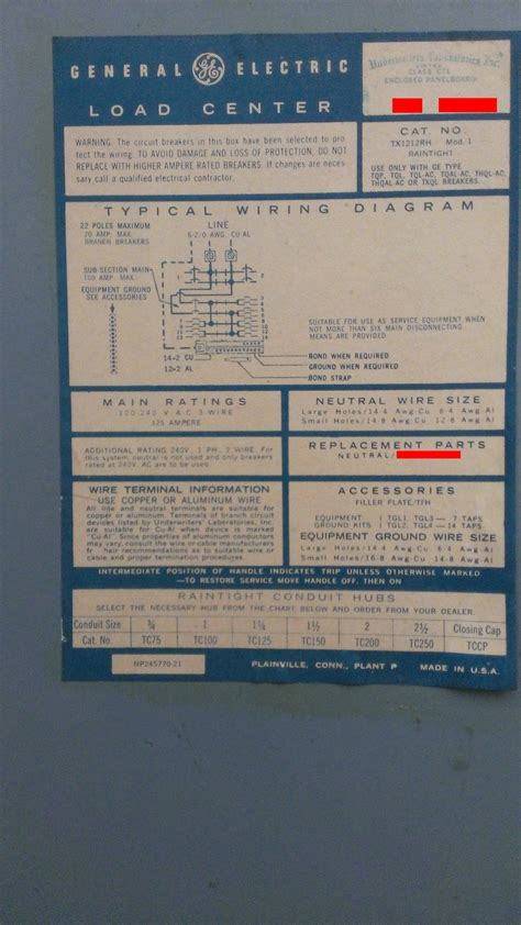 electrical   breaker amp readings sum   dictate