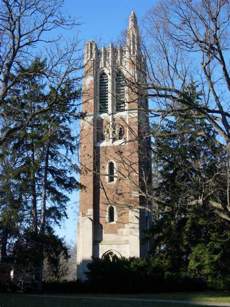 LandmarkHunter com Beaumont Tower