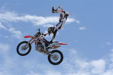 freestyle motocross tricks extreme sports adventure holidays active vacations