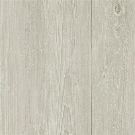 chesapeake mapleton light grey faux wood wallpaper 3113