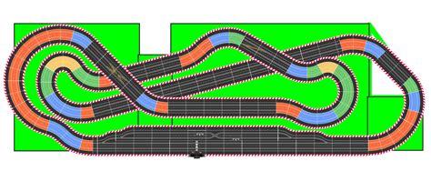 digital 132 zubehör neuplanung auf 7 80m x 2 50m festaufbau strecke f 252 r