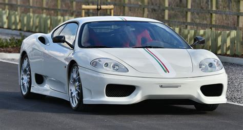 Stradale For Sale by Used 2004 Challenge Stradale For Sale In Essex