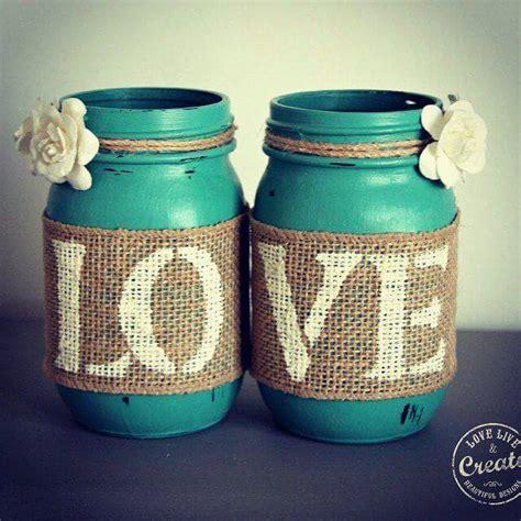 44 Best Diy Mason Jar Crafts Ideas And Designs For 2020