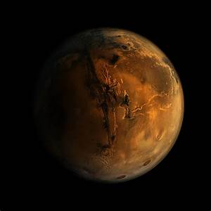 Planet Mars Pictures NASA - Pics about space