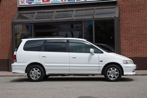 Edmunds provides free, instant appraisal values. 1998 RHD Honda Odyssey - Canada Post RSMC Vehicle