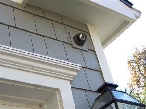 budget friendly diy home security tips hgtv