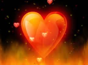 Animated Love Heart