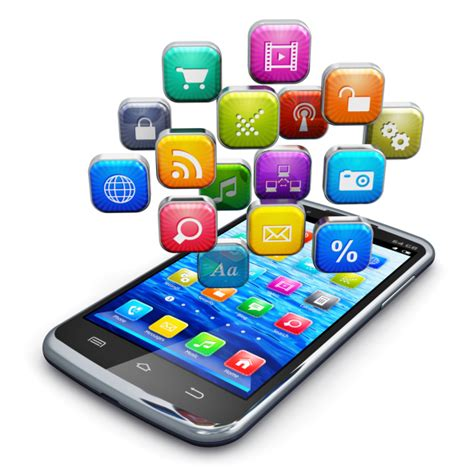 cell phone app difference between developing a program for a pc mobile