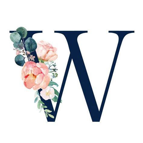 buchstabe letter  monogram wallpaper alphabet art flower letters