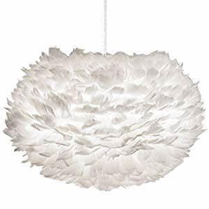 Lampe Aus Federn : vita eos stylische lampe h ngelampe inkl kabel ~ Michelbontemps.com Haus und Dekorationen