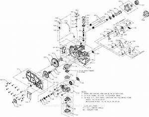 Hydro Gear Zc