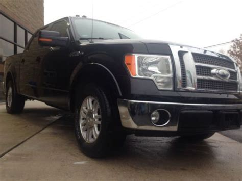 purchase   ford   lariat  nav leather