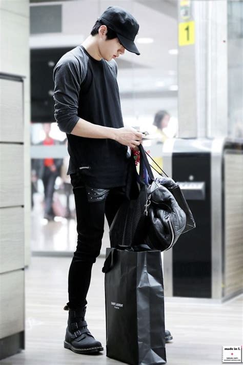 17 Best ideas about Korean Airport Fashion on Pinterest | Airport fashion Snsd airport fashion ...