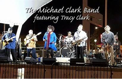 Band Clark Michael