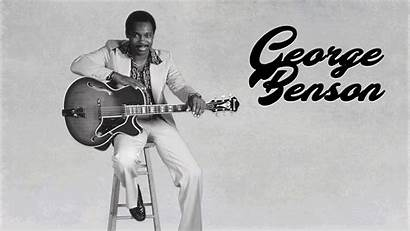 Benson George Funky Soul Story
