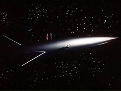 Moon Destination 1950 Rocket Luna Spaceship Pal