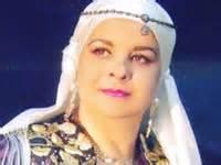 Nadia Benyoucef نادية بن يوسف