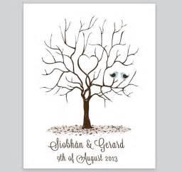 laser cut invitations fingerprint tree design 4 loving invitations