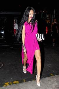 Look Of The Week: Rihanna, Draya Michele, Jessica Alba ...