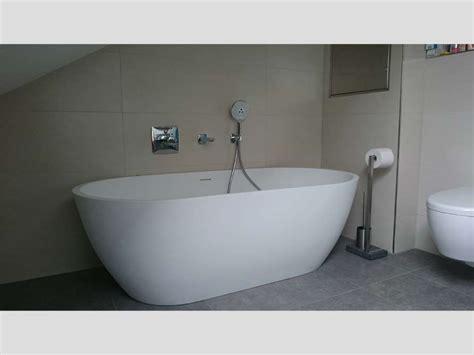 Badezimmer Ideen Mit Eckbadewanne by Badezimmer Idee Montecristo Freistehenden Badewanne