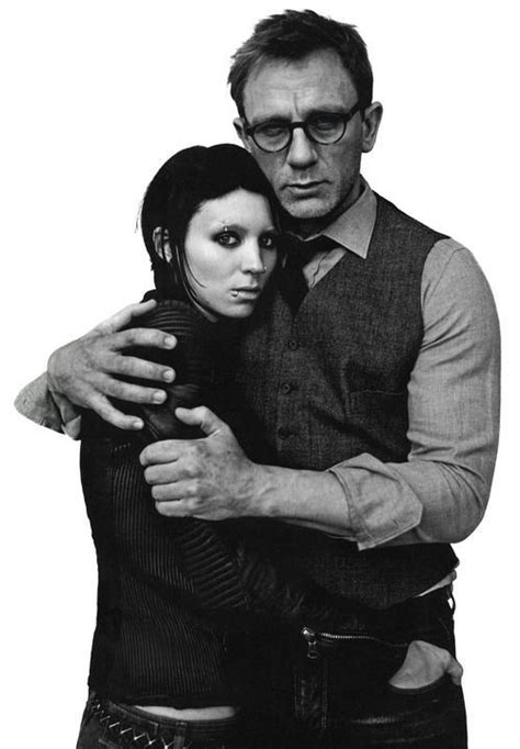 the girl with the dragon tattoo | The girl with the dragon