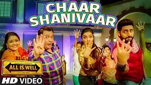 Watch and Download Chaar Shanivaar full HD Video Song ...