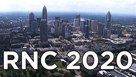 charlotte host committee announces staff appointments rnc