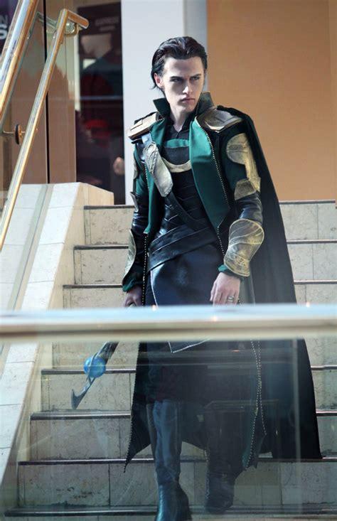 Loki Costumes For Men Women Kids
