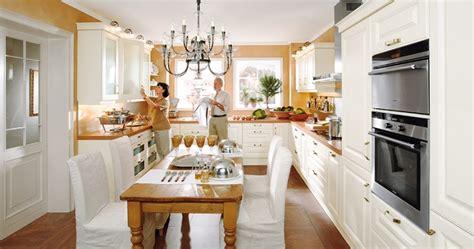 fotos de cocinas de lujo