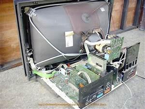Obsolete Technology Tellye    Philips 28pw9608 Matchline