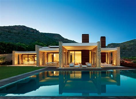 Modern Architecture Defining Contemporary Lifestyle