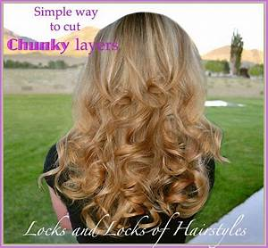 248 Best How To Cut And Layer Hair Images On Pinterest