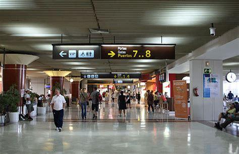 aeropuerto de alicante informacion practica