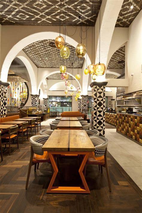 nandos newcastle interior design restaurants cafes