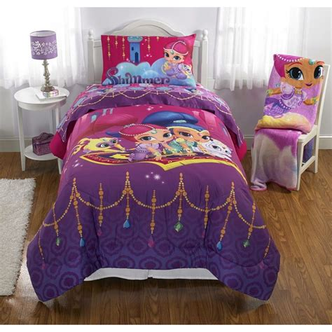 white bed comforters shimmer and shine bedding comforter bed