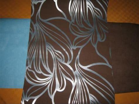 chambre chocolat et turquoise comment faire
