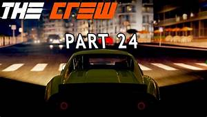 The Crew Xbox 360 : the crew walkthrough part 24 crew walkthrough gameplay xbox 360 youtube ~ Medecine-chirurgie-esthetiques.com Avis de Voitures