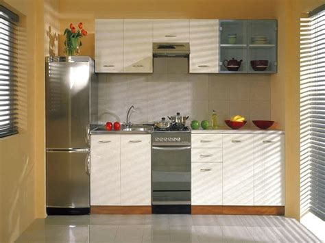 ideas for narrow kitchens small kitchen cabinets design ideas peenmedia com