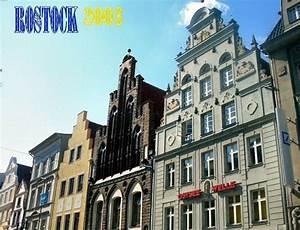 Hotel Verdi Rostock : rostock platz am rathaus 2003 staedte ~ Yasmunasinghe.com Haus und Dekorationen