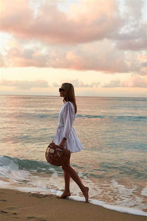 waikiki beach sunrise fashion jackson