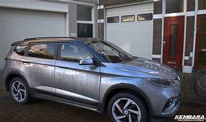 Perodua Kembara Rendered  Daihatsu Terios