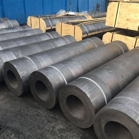 graphite electrode market share industry size opportunity